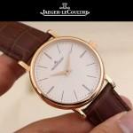 JAEGER-044-04 積家超薄8.5毫米超薄大師系列紀念腕表