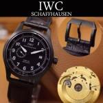 IWC-071-01 萬國馬克系列瑞士ETA2824-9點位機芯男士腕表
