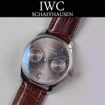 IWC-070-06 萬國葡萄牙7日鏈升級版定制版瑞士Cal.51011全自動機芯腕表