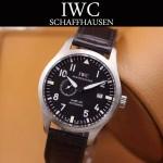 IWC-071-05 萬國馬克系列瑞士ETA2824-9點位機芯男士腕表