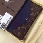 LV M60501-01 專櫃時尚新款原版皮水波紋牛皮錢包