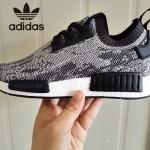 Adidas-11 阿迪達斯時尚新款情侶款灰黑漸變運動鞋休閒鞋