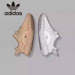 Adidas-27 阿迪達斯Yeezy 350 Boost Oxford Tan卡其麥黃椰子運動鞋休閒鞋
