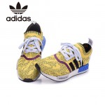 Adidas-17 阿迪達斯時尚新款NMD金色運動鞋休閒鞋