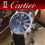 CARTIER-301-013 卡地亞倫敦系列日本石英機芯手表