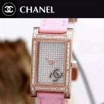 CHANEL-0085-03 香奈兒最新進口石英機芯女士奢華腕表