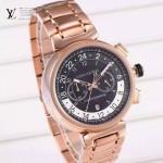 LV-0045-07 路易威登新款進口石英機芯手表