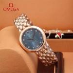 OMEGA-173-017 歐米茄OMEGA碟飛典雅系列進口石英機芯女士腕表