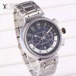LV-0045-03 路易威登新款進口石英機芯手表