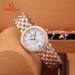 OMEGA-173-016 歐米茄OMEGA碟飛典雅系列進口石英機芯女士腕表