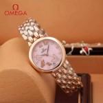 OMEGA-173-02 歐米茄OMEGA碟飛典雅系列進口石英機芯女士腕表