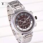 LV-0045-02 路易威登新款進口石英機芯手表