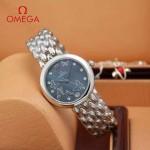 OMEGA-173-013 歐米茄OMEGA碟飛典雅系列進口石英機芯女士腕表
