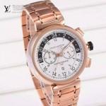 LV-0045-06 路易威登新款進口石英機芯手表