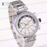 LV-0045-01 路易威登新款進口石英機芯手表