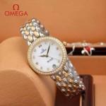 OMEGA-173-010 歐米茄OMEGA碟飛典雅系列進口石英機芯女士腕表