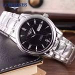 Longines-97-04 浪琴新款316精鋼表帶全自動機械機芯男士腕表