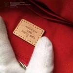 LV M40906-02 最新款女包新款手提包單肩斜挎時尚Pallas原版皮手袋
