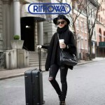 RIMOWA 1521-03 德國日默瓦潮流奢華機場必備凹造型利器全鋁鎂合金原單品質材質旅行箱