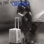 RIMOWA 1521-02 德國日默瓦潮流奢華機場必備凹造型利器全鋁鎂合金原單品質材質旅行箱