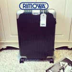 RIMOWA 1522-05 德國日默瓦潮流奢華機場必備凹造型利器高圓圓同款拉杆箱旅行箱