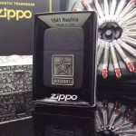 ZIPPO打火機-01 專櫃限量版雕花禮盒打火機點煙器