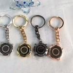 HUBLOT鑰匙圈-05 恒寶精美鑰匙圈