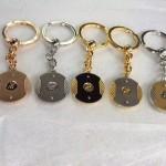 HUBLOT鑰匙圈-01 恒寶精美鑰匙圈