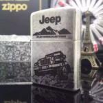 ZIPPO打火機-09 專櫃限量版雕花禮盒打火機點煙器