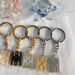 HUBLOT鑰匙圈-03 恒寶精美鑰匙圈