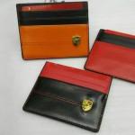 Porsche卡包-02 保時捷輕便小巧卡包卡片夾