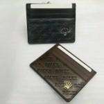 ROLEX卡包-02 勞力士輕便小巧卡包卡片夾