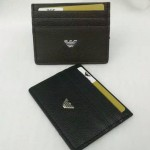 ARMANI卡包-01 阿瑪尼輕便小巧卡包卡片夾