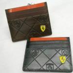 Porsche卡包-01 保時捷輕便小巧卡包卡片夾