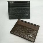 AIGNER卡包-02 艾格納輕便小巧卡包卡片夾