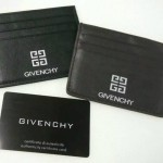 Givenchy卡包-01 紀梵希輕便小巧卡包卡片夾