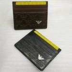 ARMANI卡包-02 阿瑪尼輕便小巧卡包卡片夾