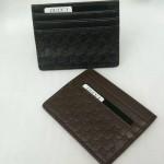 GUCCI卡包-01 古馳輕便小巧卡包卡片夾