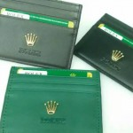 ROLEX卡包-01 勞力士輕便小巧卡包卡片夾
