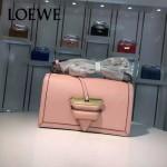 Loewe-053-01 名媛必備春夏新款Loewe Barcelona系列三角包