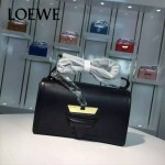 Loewe-053 名媛必備春夏新款Loewe Barcelona系列三角包