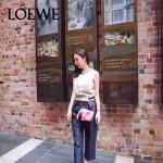 Loewe-052-04 專櫃時尚新款Elephant Mini bag系列小象包