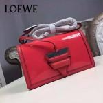 Loewe-053-06 名媛必備春夏新款Loewe Barcelona系列三角包