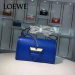 Loewe-053-04 名媛必備春夏新款Loewe Barcelona系列三角包
