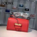 Loewe-053-09 名媛必備春夏新款Loewe Barcelona系列三角包