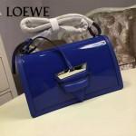 Loewe-053-07 名媛必備春夏新款Loewe Barcelona系列三角包