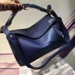 Loewe-057-05 專櫃時尚新款puzzle large bag系列女士手提單肩包