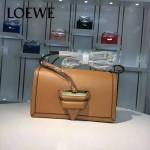 Loewe-053-03 名媛必備春夏新款Loewe Barcelona系列三角包