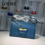 Loewe-053-02 名媛必備春夏新款Loewe Barcelona系列三角包