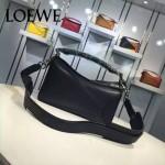 Loewe-058-05 專櫃時尚新款puzzle large bag系列小號手提單肩包